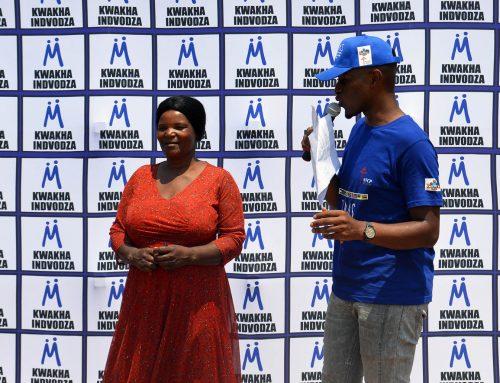 #MeToo Reaches Eswatini