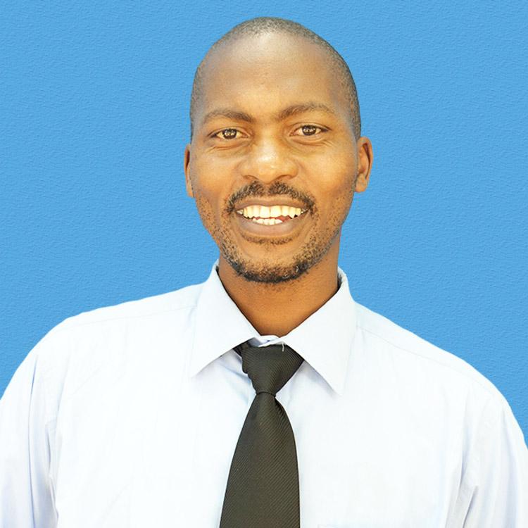 Nicholas Mamba
