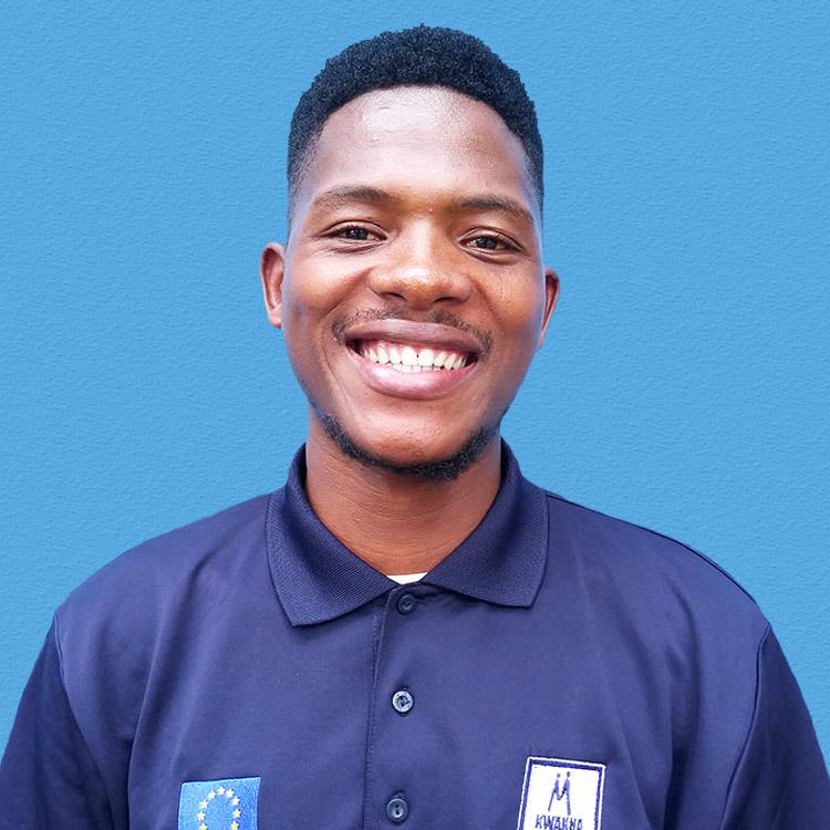 Simanga Dlamini