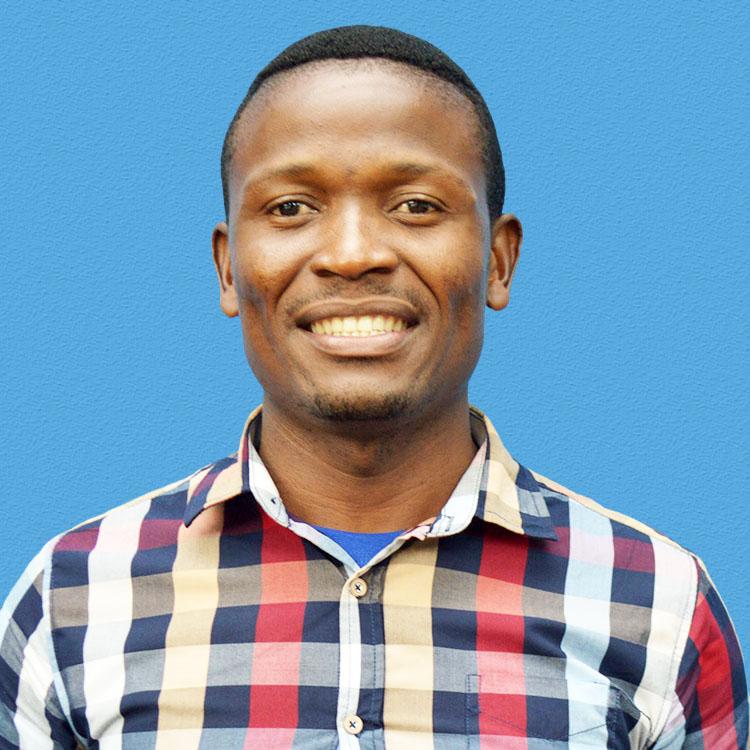 Simphiwe Mamba