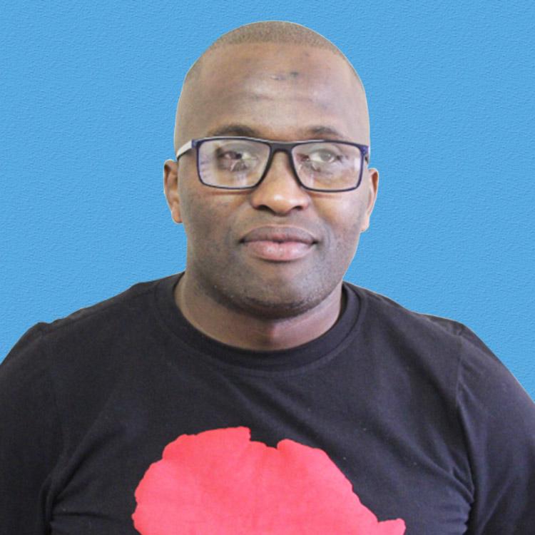 Dennis Khumalo