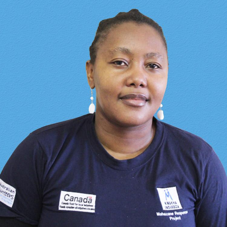 Nonhlanhla Maseko