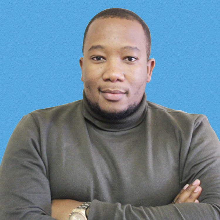 Simphiwe Dlamini