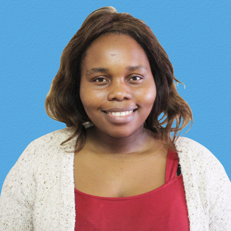 Nosisa Ngwenyama